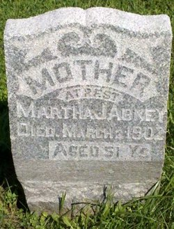Martha J Abney