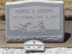 Alfred A Ahrens