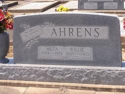 Meta <i>Kothe</i> Ahrens