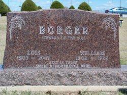 William Borger