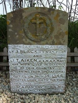 Lt Thomas Newkirk Aiken
