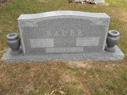 Roland August Bauer