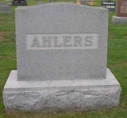 William H Ahlers