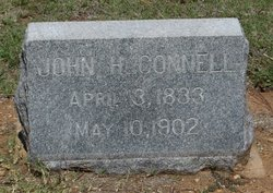 John H Connell, Jr