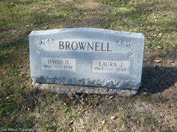David D. Brownell