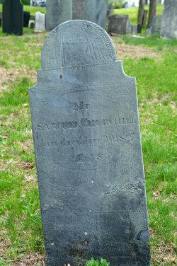Samuel Churchill, Jr