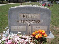 John F. Rippy