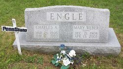 Charles A. Rip Engle
