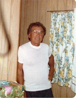 Paul Mendez Macias, Sr