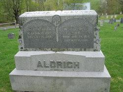 Mary <i>Quimby</i> Aldrich