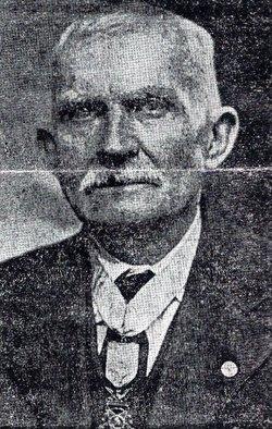 Leander T. Lee Herron