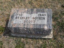 Stanley Scott Botkin