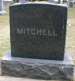 William Henry Mitchell