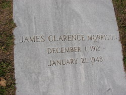 James Clarence Morrison