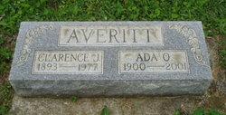 Ada O Averitt