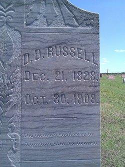 David D. Russell