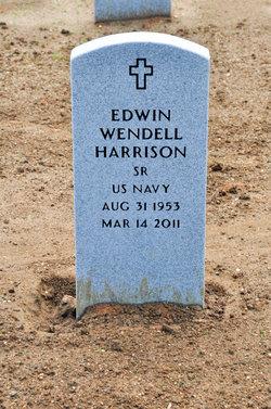Edwin Wendell Harrison