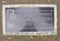 Jon Michael Wisby