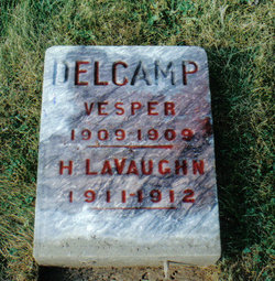 Vesper Delcamp
