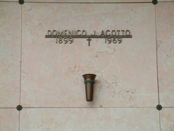 Dominico Jiovanna Acotto
