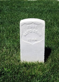 Pvt Alfred Arthur Dowd