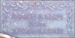Barlon A Allen