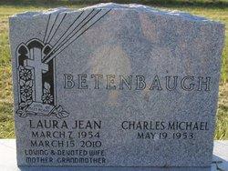 Laura Jean <i>Fraysier</i> Betenbaugh