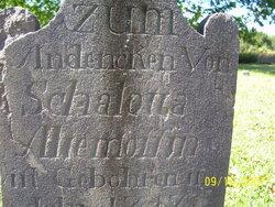 Schalotta Juliana <i>Frantz</i> Altemus