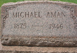 Michael Aman