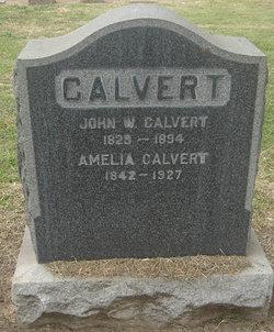 Amelia Calvert