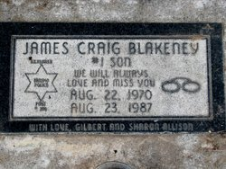 James Craig Blakeney