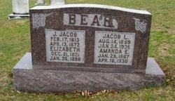 Amanda E. <i>Jacoby</i> Bear