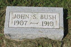 John S. Bush