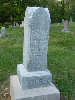 Agnes S <i>Lawrence</i> Coffey