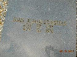 James W. Jake Grinstead