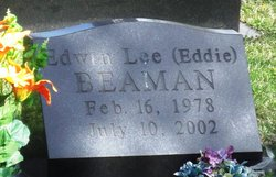 Edwin Lee Eddie Beaman