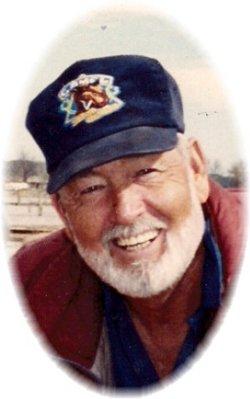 Johnnie Dee Pack, Jr