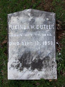 Lucinda Cutler
