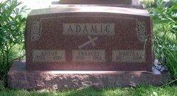 Martha <i>Baumgartel</i> Adamic