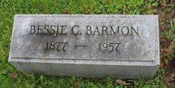 Bessie C. Barmon