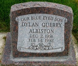 Dylan Querry Albiston