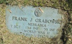 Frank J. Grabowsky