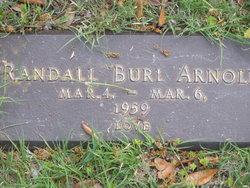 Randall Burl Arnold