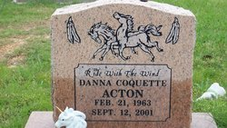 Danna Coquette Acton