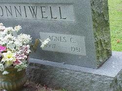 Agnes C Bonniwell