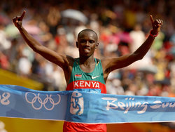 Samuel Kamau Sammy Wanjiru