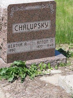 Anton M. Chalupsky