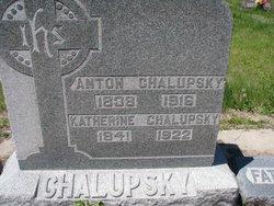 Anton Chalupsky