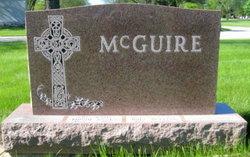 Margaret McGuire O'Shaughnessy