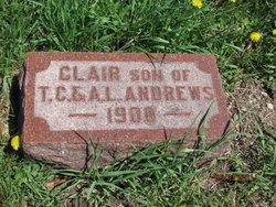 Clair Andrews